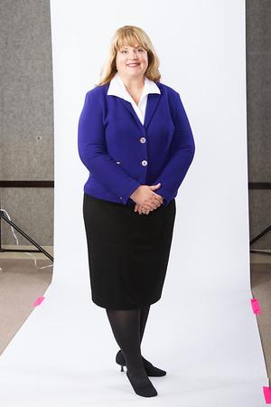Suzanne McAuley