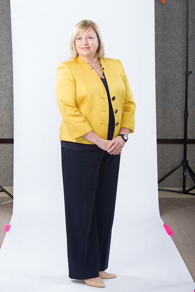 Gail Huneryager