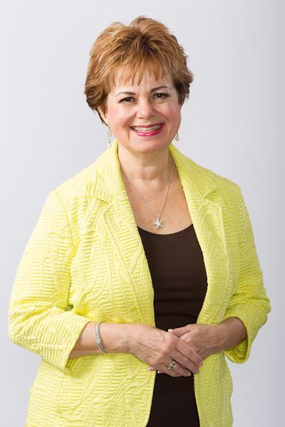 Nancy Hyde
