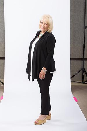 Shirley Harris