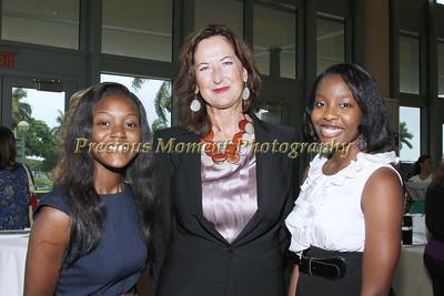 IMG_9768 Nykethia Reid ,Susan McCormick,Adrina Burney