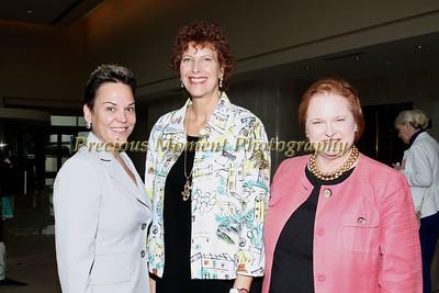 IMG_9744 Leslie Garcia Furey,Lisa Peterfreund & Huntley Miller