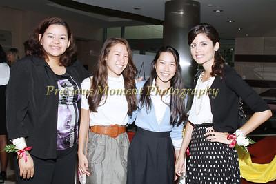 IMG_9729 Karen Urquia, Cristina & Cayla Suthumphong,Erika Davila