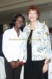 IMG_9731 Lolane Clarant & Lisa Peterfreund