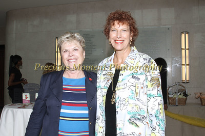 IMG_9728 Barbara Fretwell & Lisa Peterfreund