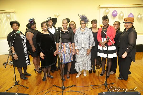Women In Hats Men In Bowties 03-15-2015
