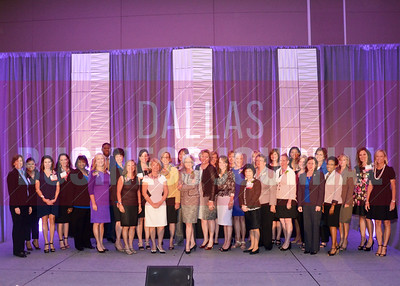 Now in it's seventh year, the Women in Business Awards program recognizes outstanding local women business leaders who not only are making a difference in their industries, but also in their communities.