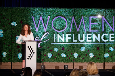 Women of Influence 2020