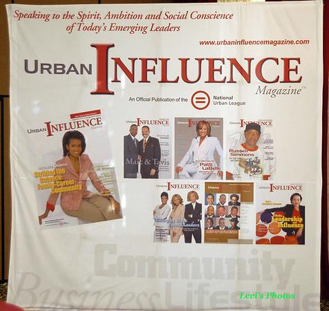 Women of Influence Tulsa,Ok 2006