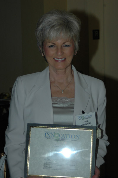 Women of Innovation 2007 366