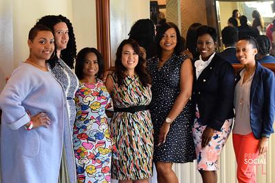 Women on the RYSE Brunch