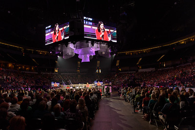 Women of Faith @ Sears Centre 09.25.15