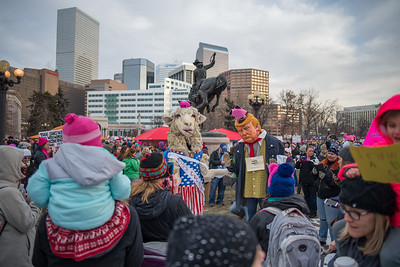 Women's March - Denver