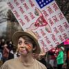 Women's March OK