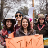 Women's March ~ SLO_021
