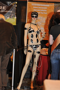 Photograph Woman's Network Event Red Rock Casino with Madame & Monsieur Electro Slim Technology that sculpts and shapes your new body in 1 hour. Using skin contact electrodes Electro Slim delivers soothing wave of pulses targeting areas of your body that need sculpting, re-shaping and rehabilitation. You can even eliminate those 'hard to reduce trouble spots.' The increase in blood circulation breaks down fat tissue while building up muscle. The fast, amazing results are guaranteed to astonish you! Each treatment leaves you refreshed and feeling like you have had an energizing workout. Contact Kiki Kalor at (702) 466-2650, to get your first treatment free, compliments of Madame & Monsieur, and learn more about body sculpting and slimming in the 21st Century.  Images by Las Vegas photographer Mark Bowers of www.ReallyVegas.com, helping you with all your photographic needs.