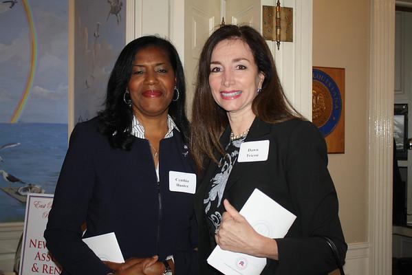 Women's Republican Gala at Mansion II