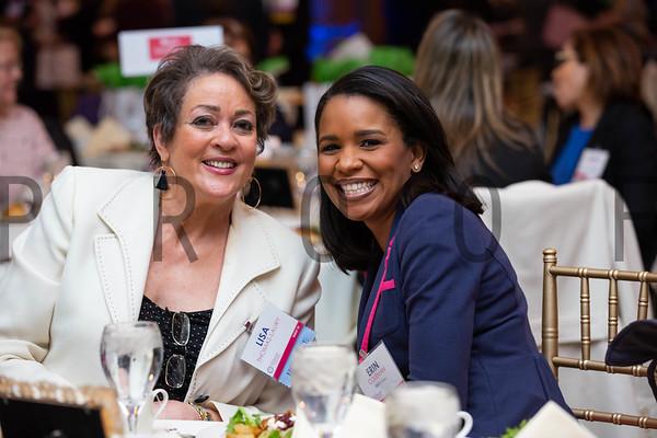 Women's Resource Center 2018 Annual Leadership Luncheon ~ Crystal Tea Room