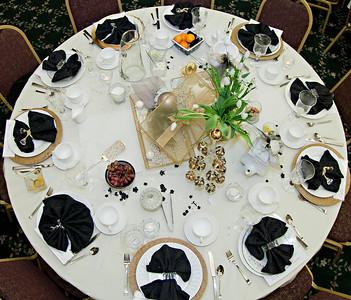 Womens Tea 2010