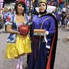 WonderCon 2015 - Disney Cosplay