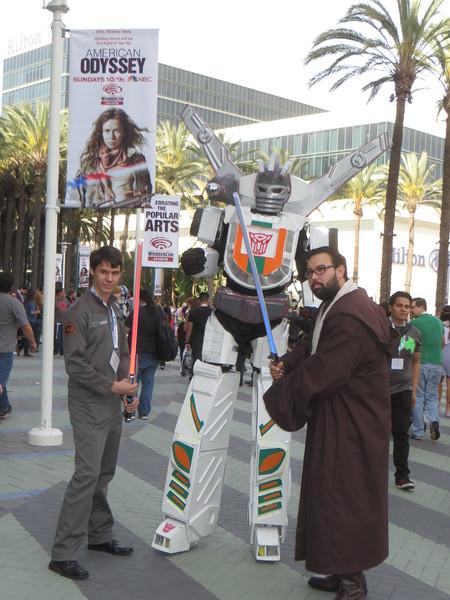 WonderCon 2015 - Cosplay