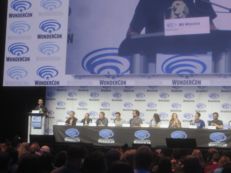 WonderCon 2019: BIG BANG THEORY writers assemble to talk about the show's final season