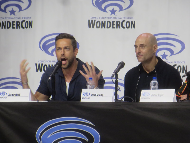 WonderCon 2019: WB brings ANNABELLE, GODZILLA and SHAZAM! to Anaheim