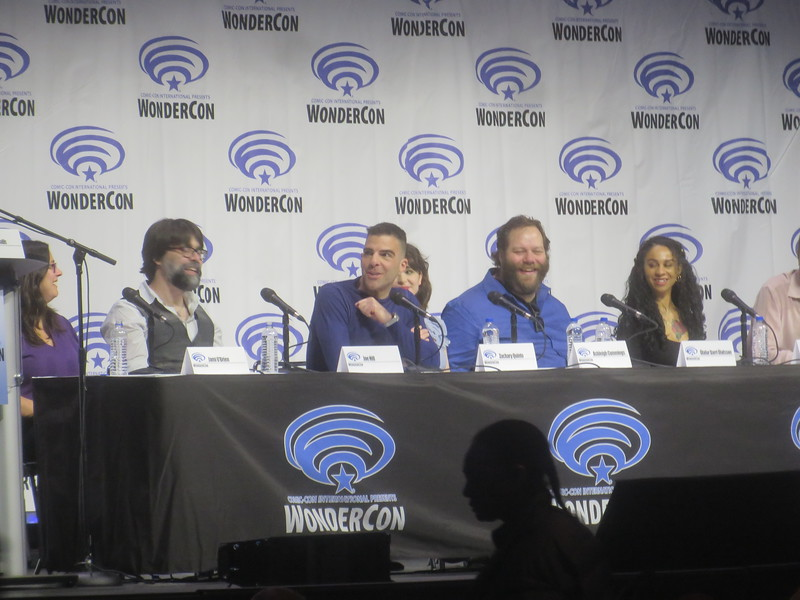 WonderCon 2019: AMC launching NOS4A2 with a new world of vampires and a Christmasland