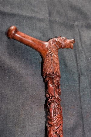 Wood Carvings 07