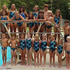 1999 WV Dive Team