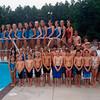 2004 WV Dive Team