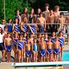 2007 WV Dive Team