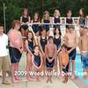 2009 WV Dive Team