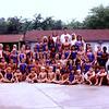 WV Swim team 1995