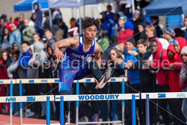 Woodbury Relays 2018