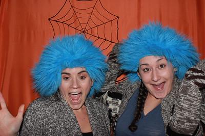 Woodland Creek Halloween 2014
