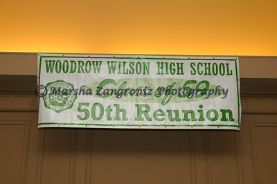 Woodrow Wilson 50th Reunion