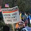 Over 1,500 people attended the Worcester, MA TeaParty protest on April 15, 2009