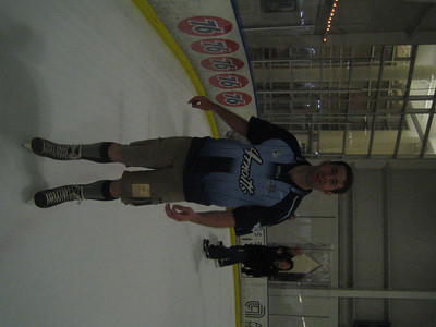 Summer Intern Skating 2007