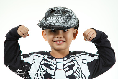 ISG Halloween Party 2009-42