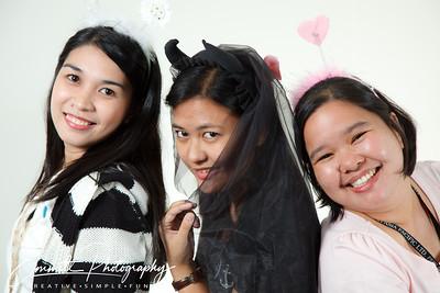 ISG Halloween Party 2009-16