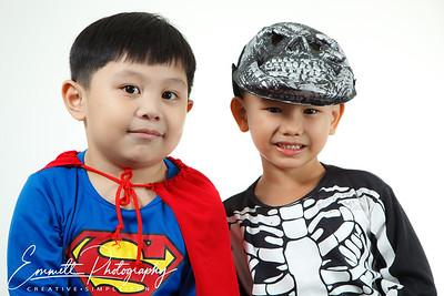 ISG Halloween Party 2009-33