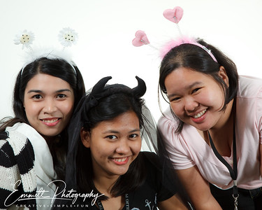 ISG Halloween Party 2009-17