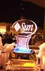 Sun CEC 2007 in Las Vegas, Sunday