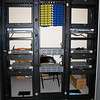 Callidus Migration - prep on the network racks