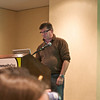 CommunityOne East, GlassFish v3, OSGi, Java EE 6 Preview and Tools (Eclipse, NetBeans) with Ludovic Champenois, Marriott Marquis Hotel, New York, NY March 18 2009