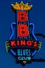 • Location - B B Kings Blues Club International Drive<br /> • Sign