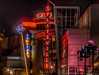 • Location - Downtown Disney<br /> • Night scene
