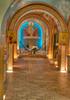 St Augustine - St. Photios National Greek Orthodox Shrine (HDR)