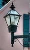 St Augustine - Outdoor Lighting Fixture